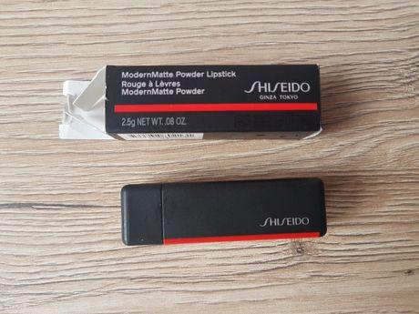 Помада матова Shiseido міні версія 2.5г