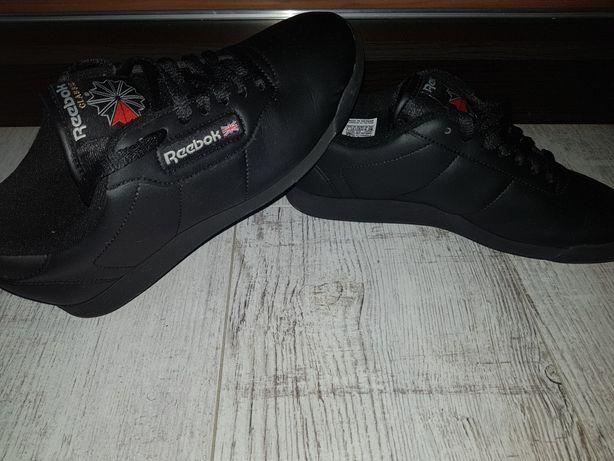 Sprzedam buty reebok 37,5