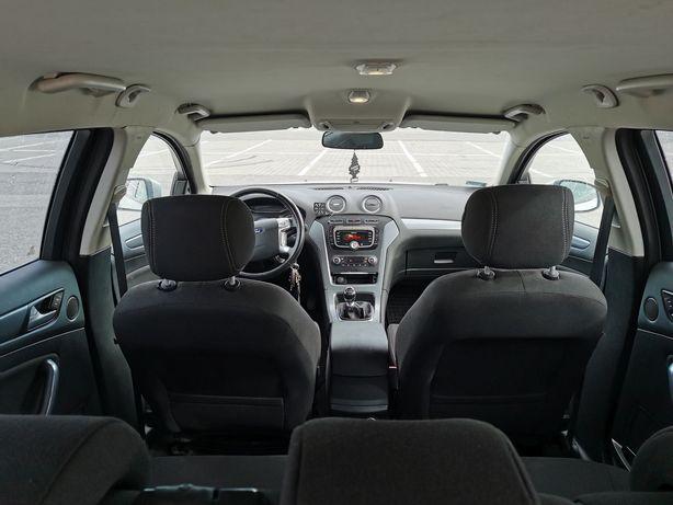 Ford Mondeo MK4 kombi lift 2012r 2.0 diesel 163 KM