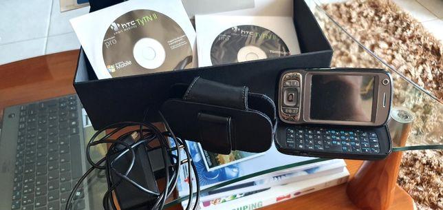 Telemovel HTC TyTN II