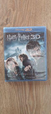 Harry Potter i Insignia Śmierci I 3D