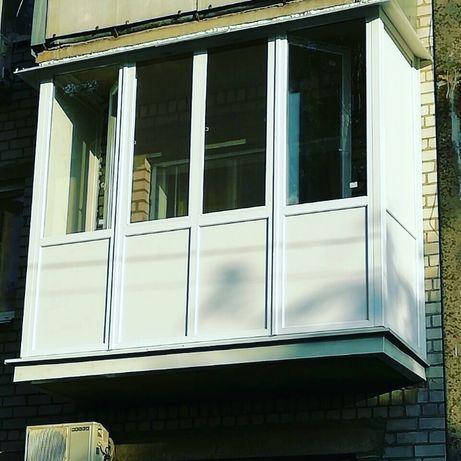 Окна,балконы,Двери входные и межкомнатные. Рассрочка 0 %