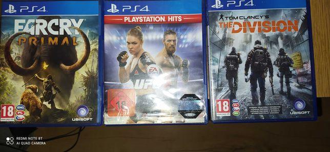 Gry na PS4.Tanio.