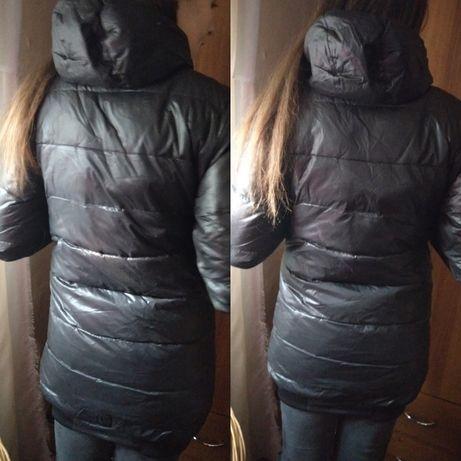 Пальто на пуху King Booker