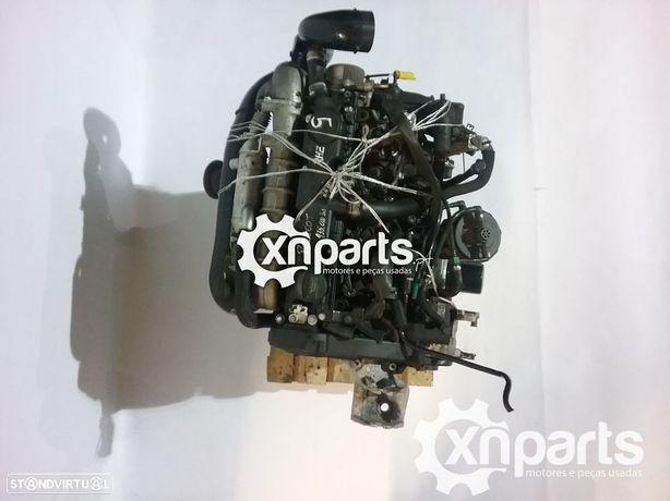 Motor PEUGEOT 806 2.0 HDI Ref. RHZ 08.99 - 08.02 Usado