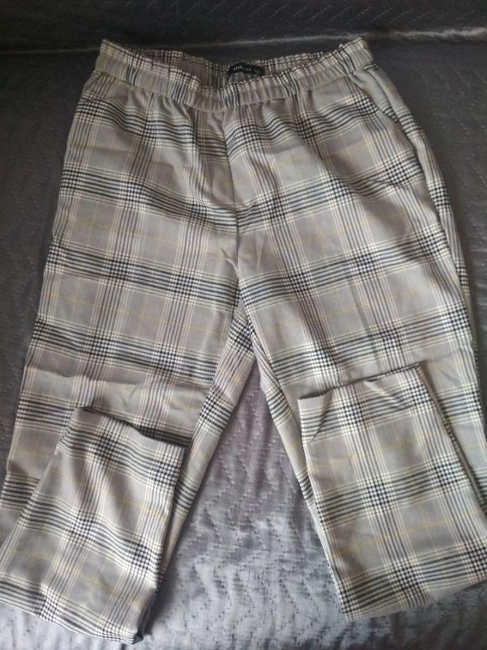 Spodnie Reserved r. M/L Pruszków - image 1