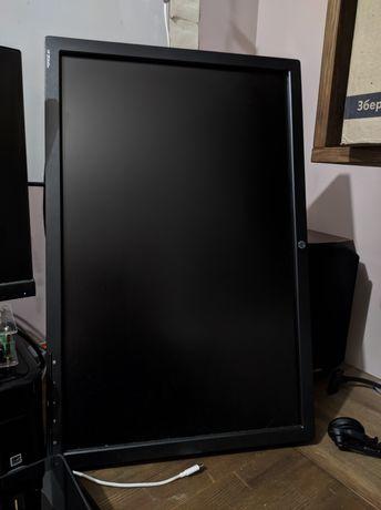 Монітор HP zr2440w IPS LED HDMI VGA USB 1920 x 1200 px ідеальний стан