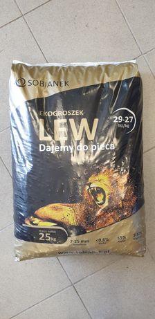 Ekogroszek SOBIABEK Lew