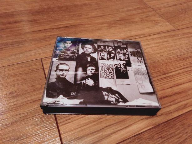 Depeche Mode 101 2 x CD Japan 38B2-14/15 japońskie wydanie FATBOX