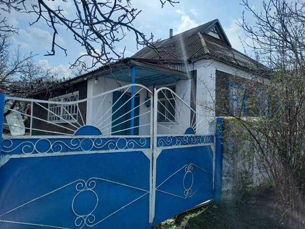 Продам дом в Великой Лепетихе