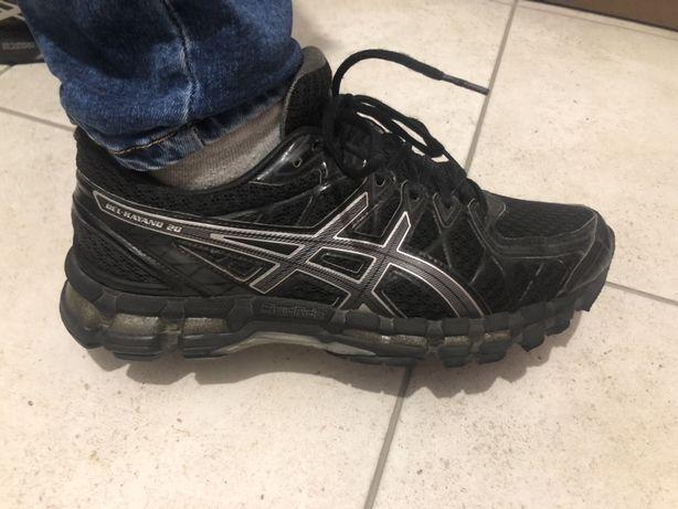 Оригінальні кросівки ASICS Gel Kayano 20, 43.5 розмір .