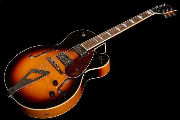 Excelente guitarra Gretsch HollowBody