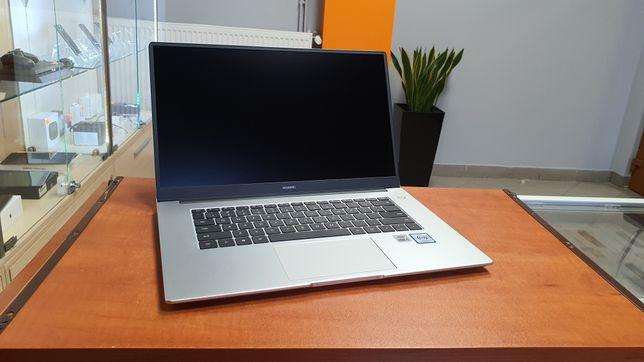 NOWY laptop Huawei MateBook D15 2020 i5 | 512GB SSD | 8GB RAM | Win10