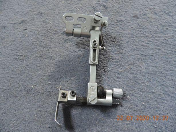 Prowadnik, linijka z płynną regulacją do maszyn JUKI