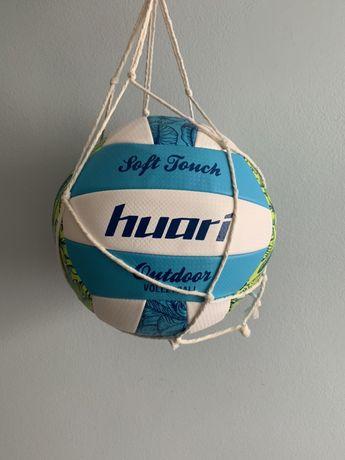 Piłka do siatkówki.