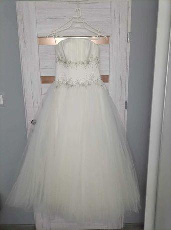 """Sprzedam suknie ślubną ,, Agnes """""""