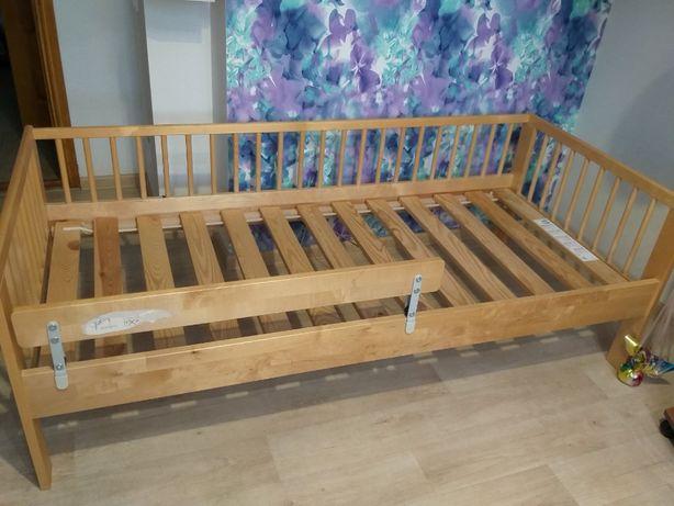 Продам кровать детскую IKEA Б/У