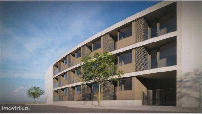 Apartamento T1+1 localizado na  Cidade de Aveiro