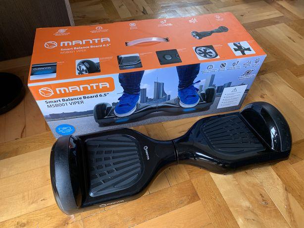 Deskorolka elektryczna MANTA VIPER