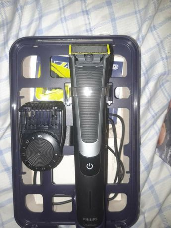 One Blade PHILIPS model QP 6510