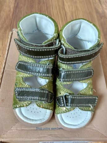 Buty profilaktyczne sandały Bartek rozmiar 21
