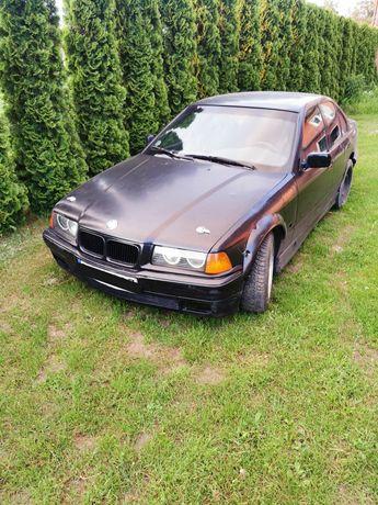 BMW e36 Gruz