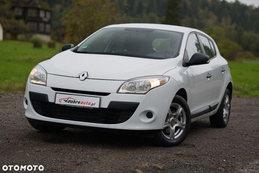 Renault Megane Tylko 70000 Km Udokumentowanego Przebiegu Дегтяровка - изображение 1