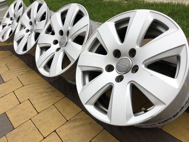 Ковані диски Audi Original R16 5x112 Et45 7.5J. Volkswagen/Skoda/Seat