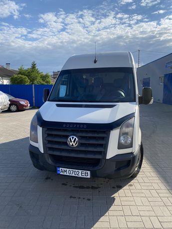 Продам Volkswagen Crafter