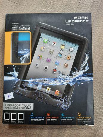 Etui wodoodporne iPad iPad 2 iPad 3 generacji