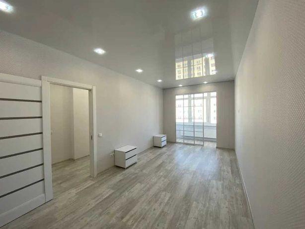 Продам 1 комнатную квартиру с ремонтом в 46 Жемчужине