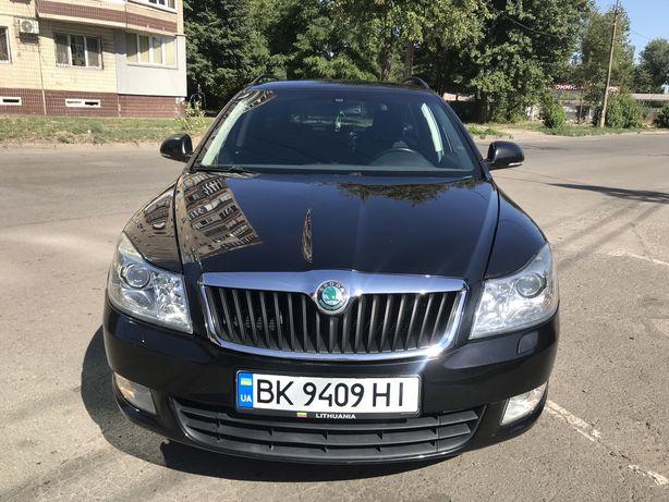 Продам Супер авто Skoda Oktaviа