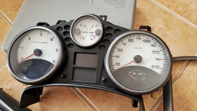 Quadrante Peugeot 207 GT / Sport