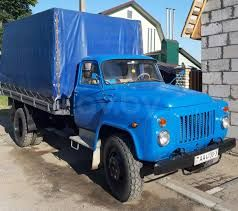 Газ 53 дизель Д-240 Мтз Кпп Зил 130