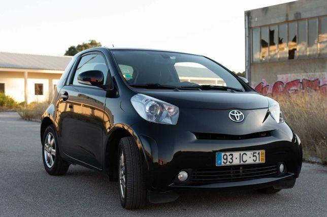 Toyota IQ 1.4 D-4D 2009