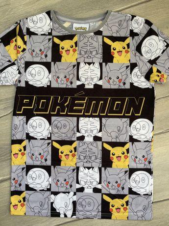 T-shirt Pokemon r. 164