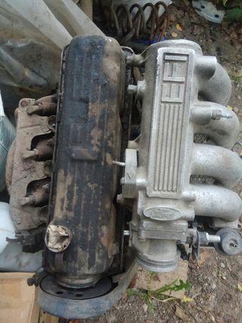 Двигатель OHC 2.0 i проблема один цилиндр головка отлично все в сборе