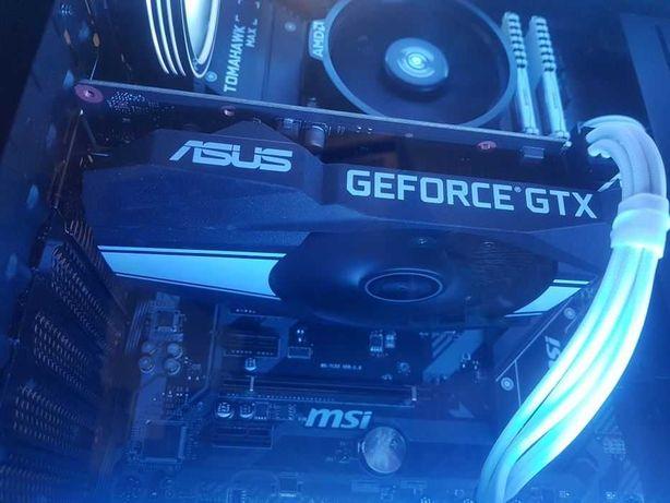 GTX 1650 Super OC 4GB DDR6