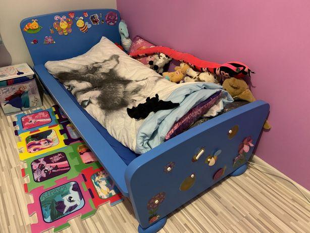 Meble dziecięce z IKEA, kolekcja Mamut
