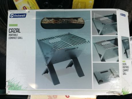 Grill Outwell Cazal