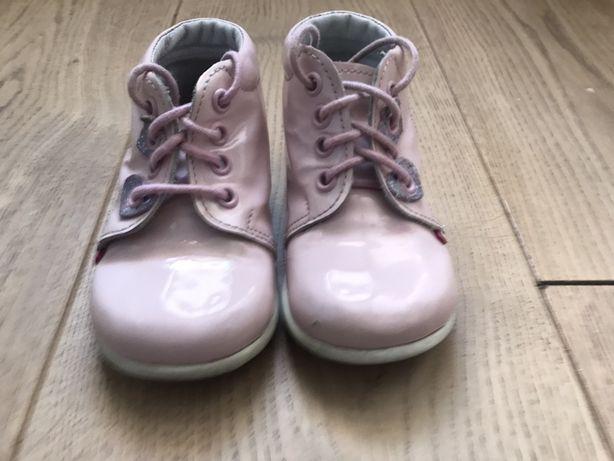 Trzewiki buty Emel r.20
