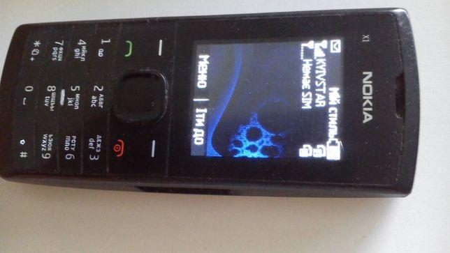 Nokia X1-01.X3-02-(оригиналы).
