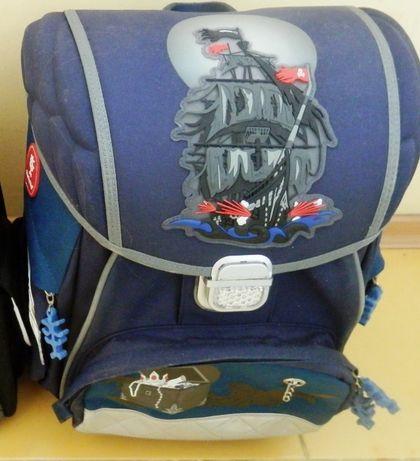 Рюкзак школьный Cool For School Ортопедический ранец-трансформер