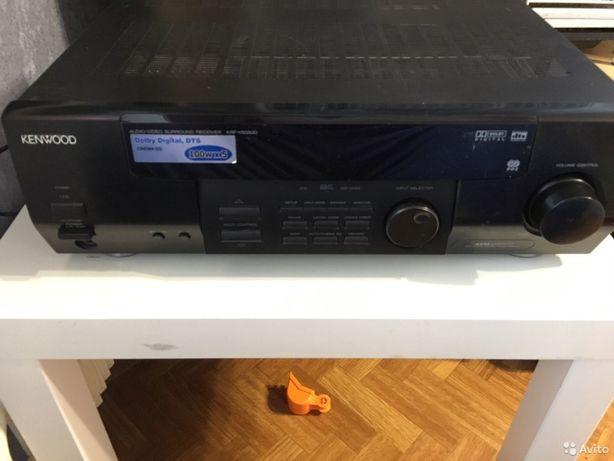 KENWOOD KRF-V5050D amplituner