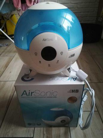 Nawilżacz powietrza Ultradźwiękowy AirSonic UH2021DBL
