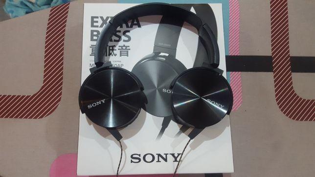 Наушники Sony MDR-XB450AP ОРИГИНАЛ!