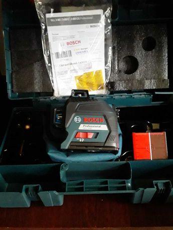Bosch professional gll 3-80 + Bosch professional bt 150