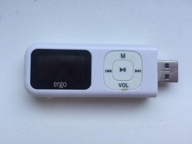 MP3-плеер Ergo Zen Basic 8GB