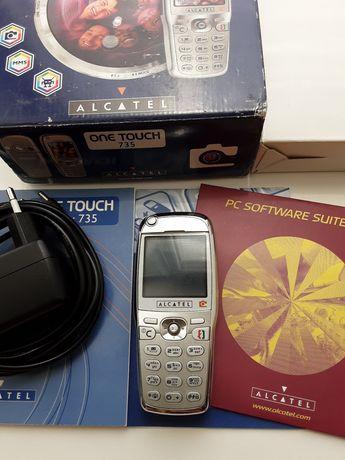 Телефон мобильный Alcatel