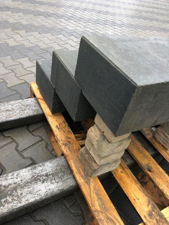 stopnie betonowe prefabrykowane